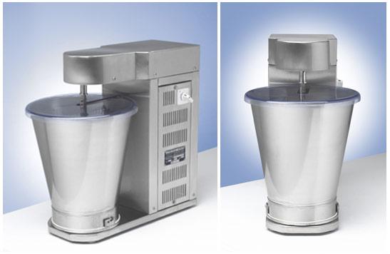 Sahnemaschine Cream King ECO 3.0